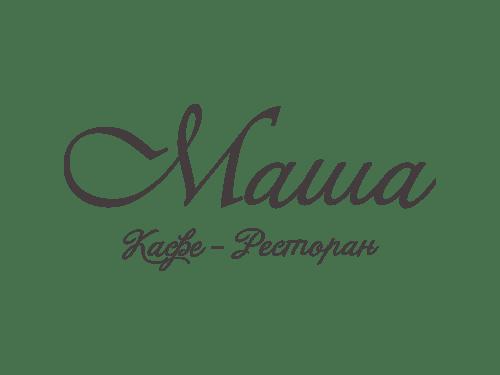 kafe restoran maša logo