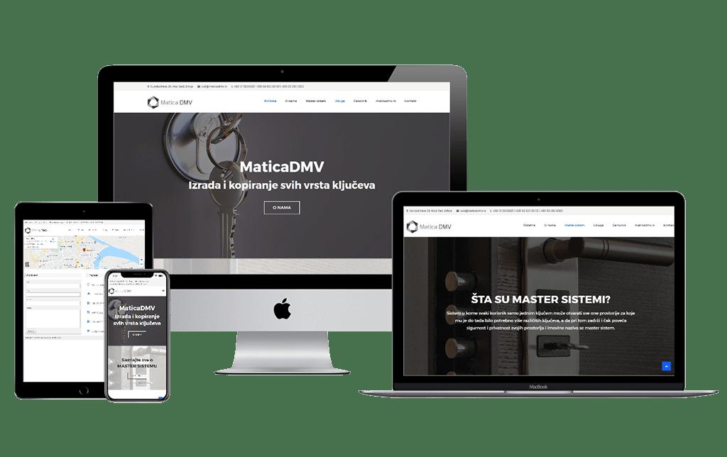 portfolio grafički i web dizajn